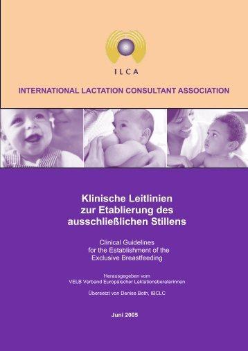 ILCA-Leitlinien