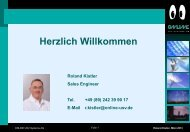 Technik Workshop 2 - Konfiguration SNMP-Adapter - Online USV ...