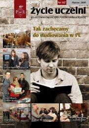 8 - Politechnika Łódzka - Urząd Miasta Łodzi