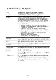 Informationen... - Spitex Verband Kt. St. Gallen