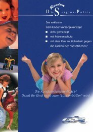 Rundum-Sorglos-Police - WMD Brokerchannel
