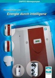 CC LI Luft-Wasser Innen - Carl Capito Heiztechnik Gmbh