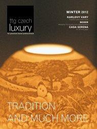 Luxury 2012-02.indd - TTG