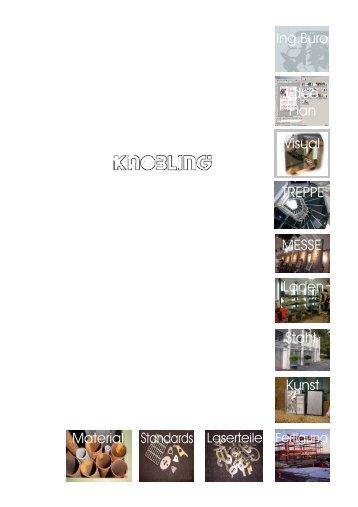 Knobling Imagekatalog (1,5MB)
