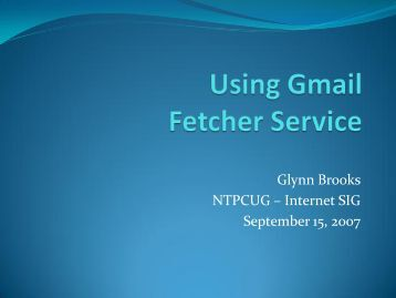 200709-Using GMail Fetcher