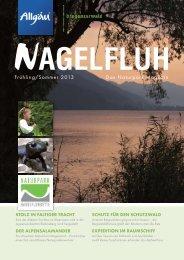 Frühling/Sommer 2013 Das Naturpark-Magazin