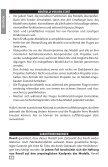 Download Anleitung – DE (PDF) - Hobbico - Seite 6