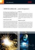 Elektroden-Schweißgerät - Rowi - Seite 3