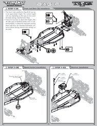 Manual Part 2 - Petit RC