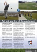 H orsens Stensballegaard Juelsminde Horsens-Paris - Upfront Sport ... - Page 5
