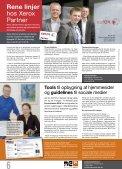H orsens Stensballegaard Juelsminde Horsens-Paris - Upfront Sport ... - Page 6