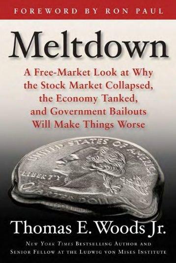 Meltdown (5) - My Debt Release