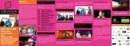 Dépliant-programme festival World MeYouZik 2013