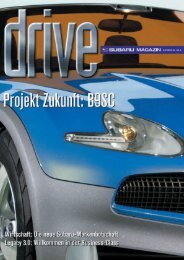 Download (PDF) - Subaru Presse
