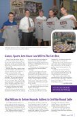View the August 27, 2007 issue - Western Carolina University - Page 3