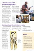 View the August 27, 2007 issue - Western Carolina University - Page 7