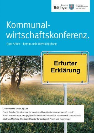 Deckblatt Erfurter Erklärung.cpt
