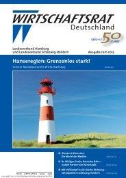 Ausgabe Juni 2013 11,28 MB - PDF - Wirtschaftsrat der CDU e.V.