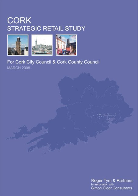 cork metropolitan area - National Transport Authority