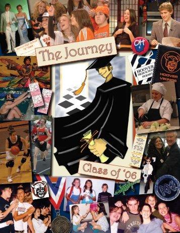 The Journey - North Canton City Schools