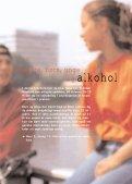 Børn og unge drikker mereend du tror - Sundhedsstyrelsen - Page 2