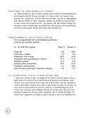 Børn og unge drikker mereend du tror - Sundhedsstyrelsen - Page 4