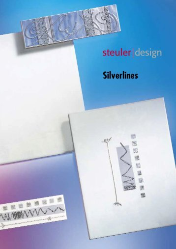 silverline magazines. Black Bedroom Furniture Sets. Home Design Ideas
