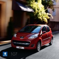 107 POLSKA***.qxd:PE0075_107_Brochure_FR - Peugeot