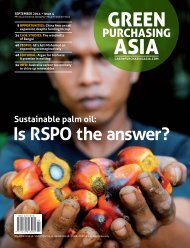 green - Roundtable on Sustainable Palm Oil