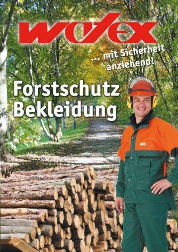 WATEX-Forst
