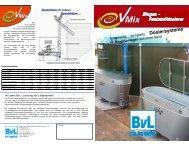 Dosiersysteme - BvL Group