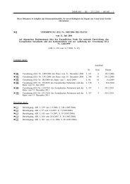 B VERORDNUNG (EG) Nr. 1083/2006 DES RATES vom 11. Juli ...