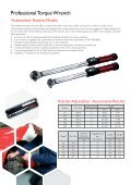 Torque Wrench - Page 4