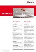 INSTALLATIONSBOX - Würth - Seite 4