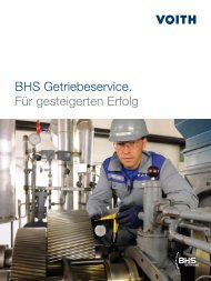 PDF-Download - Voith Turbo