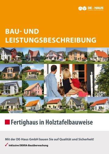 Jetzt herunterladen - DE-Haus