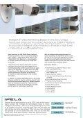 Sony RealShot Manager V4 CCTV software product datasheet - Page 2