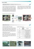 Sony RealShot Manager V4 CCTV software product datasheet - Page 3