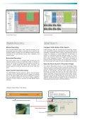 Sony RealShot Manager V4 CCTV software product datasheet - Page 5
