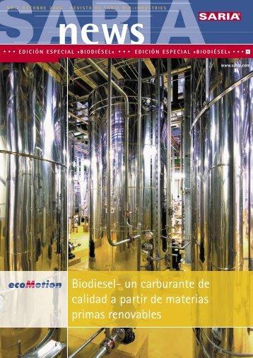 New Title - Saria Bio-Industries AG & Co. KG