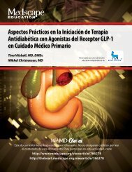 Aspectos Prácticos en la Iniciación de Terapia ... - Medscape