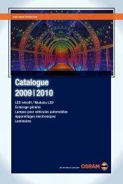 Catalogue 2009 | 2010