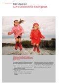 Sicherung von Eingangstüren in Kindergärten - INFOTHEK - Seite 2