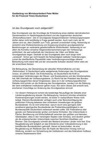 Den gesamten Text als pdf (16 8 kb - CDU Saar