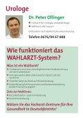 Im Facharzt- Zentrum Deutschfeistritz betreuen Sie . . . - istsuper.com - Seite 6
