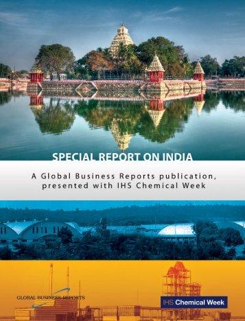 India Chemicals 2012 - GBR