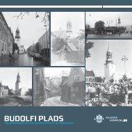 Registrant om Budolfi-området - Aalborg Kommune