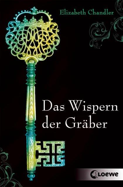 Leseprobe (PDF) - Loewe Verlag