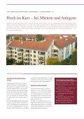"""Wohnwerte sichern """"Rupperti Höfe II"""" - PATRIZIA Immobilien AG - Seite 2"""
