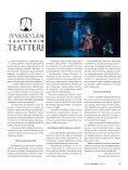 Tekniikan taikaa teatterissa - Siemens - Page 2